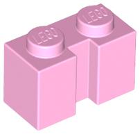 Lego Brique Rail Porte Brick With Groove For Roller Door choose color ref 4216