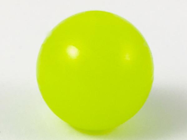 Lego Bionicle Zamor Sphere 16.5 mm Trans-Bright Green