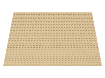studs NEW!!! Lego Reddish Brown Base Plate 32x32 3811