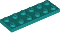 LEGO 3795 Plate 2 x 6Various Colours