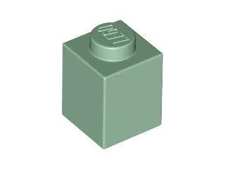 Lego Dark Azure Brick 1x1 20 pieces NEW!!!