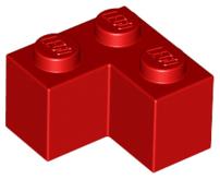 25 x NEW Lego 2357 Tan 2x2 Corner Brick Creator//Star Wars//City//Castle//LOTR