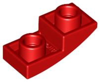 91501 Bianco x 1 P208 LEGO-PANNELLO 2 x 2 x 1 angoli