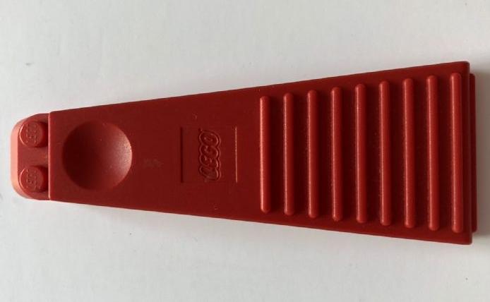 Item no: 6007 Green Lego Human Tool Brand New Brick Separator