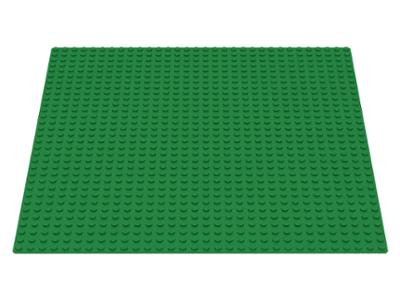 Lego City 1 beige tan  Platte 32 x 32 Noppen