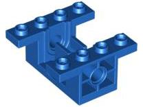 LEGO Technic GEAR BOX Part # 06585-1 Piece BLACK