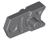 Lego Minifig, Weapon Trigger for Gun, Mini Blaster / Shooter