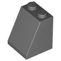 2x slope brique pente inclinée 65 2x2x2 bleu pale//sand blue 3678b NEUF Lego
