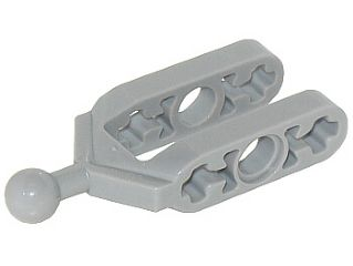 Lego Technic, Steering Knuckle Arm with Ball Joint (Towball)