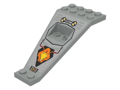 Kreuzung Lego Platte altgrau 32x32 Noppen 25x25cm Bauplatte Straßenplatte