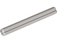 10x Genuine LEGO™ Dark Grey Technic Axle Shaft 5.5 32209 59426 4263624 4508553
