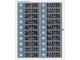 Part No: 10152stk02  Name: Sticker Sheet for Set 10152 - Sheet 2, Gray Container Sticker Sheet (51744/4248823) MAERSK SEALAND