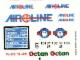 Part No: 10159stk01  Name: Sticker Sheet for Set 10159 - (4264102)