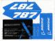 Part No: 10177stk01  Name: Sticker Sheet for Set 10177 - (58239/4497921)