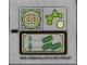 Part No: 10216stk01  Name: Sticker Sheet for Set 10216 - (90051/4582442)