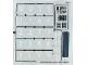 Part No: 10233stk01  Name: Sticker for Set 10233 - (12953/6022720)