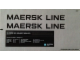 Part No: 10241stk01  Name: Sticker for Set 10241 - Sheet 1 (15752/6054968)