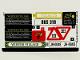 Part No: 10259stk01  Name: Sticker Sheet for Set 10259 - (34453/6195339)