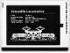 Part No: 10277stk01  Name: Sticker Sheet for Set 10277 - (69210/6313371)