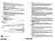 Part No: 120403  Name: Paper, Information Note for 9V Transformer - 120403