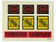 Part No: 180stk01  Name: Sticker for Set 180 - (003436)