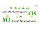 Part No: 1952stk01  Name: Sticker for Set 1952 - (163115)