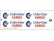 Part No: 2149stk01  Name: Sticker Sheet for Set 2149 - (71641/4114292)