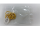Part No: 23229pack  Name: Rubber Band Extra Small (Square Cross Section), 7 in Bag (Multipack)