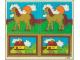 Part No: 232stk02a  Name: Sticker Sheet for Set 232 - Two Sheet Version - Sheet 2 - (4102)