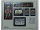 Part No: 266.1stk01  Name: Sticker for Set 266-1 - (004234)