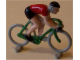 Part No: 270pb01  Name: HO Scale, Bicycle Racing