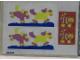 Part No: 271.1stk01  Name: Sticker for Set 271-1 - (003497)