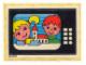 Part No: 274stk01  Name: Sticker for Set 274 - (004225)