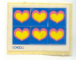 Part No: 275.1stk01  Name: Sticker for Set 275-1 - (004227)