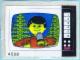 Part No: 278stk01  Name: Sticker for Set 278 - (4598)