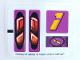 Part No: 2854stk01  Name: Sticker for Set 2854 - (72599/4118608)