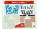 Part No: 2878.2stk01  Name: Sticker Sheet for Set 2878-2
