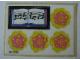 Part No: 293stk01  Name: Sticker for Set 293 - (003503)