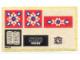 Part No: 294stk01  Name: Sticker for Set 294 - (004228)