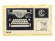 Part No: 295stk01  Name: Sticker for Set 295 - (004229)