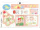 Part No: 3112stk01  Name: Sticker Sheet for Set 3112 - Sheet 1 (22013/4120465)