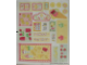 Part No: 3116stk01  Name: Sticker Sheet for Set 3116 - Sheet 1 (72997/4120461)