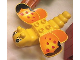 Part No: 31227pb02c01  Name: Duplo Butterfly