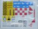 Part No: 3182stk01  Name: Sticker for Set 3182 - (89147/4570609)