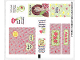 Part No: 3211stk01  Name: Sticker Sheet for Set 3211 - Sheet 1 (71785/4114089)