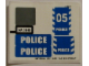 Part No: 3648stk01  Name: Sticker Sheet for Set 3648 - (94735/4616399)