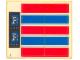 Part No: 376.2stk01  Name: Sticker Sheet for Set 376-2 - (4690)
