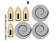 Part No: 3828stk01  Name: Sticker for Set 3828 - (56216/4294108)