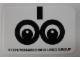 Part No: 40005stk01  Name: Sticker Sheet for Set 40005 - (91231/4586822)