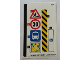 Part No: 40170stk01  Name: Sticker for Set 40170 - (34585/6196674)